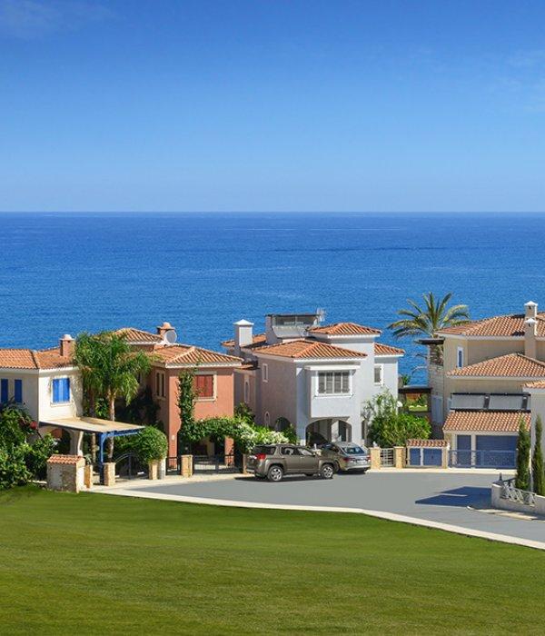 Недвижимость на кипре у моря недорого рынок жилья за рубежом