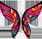 Логотип Cyprus Butterfly