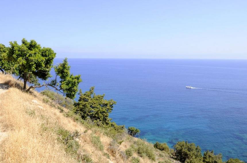 Akamas, Cyprus