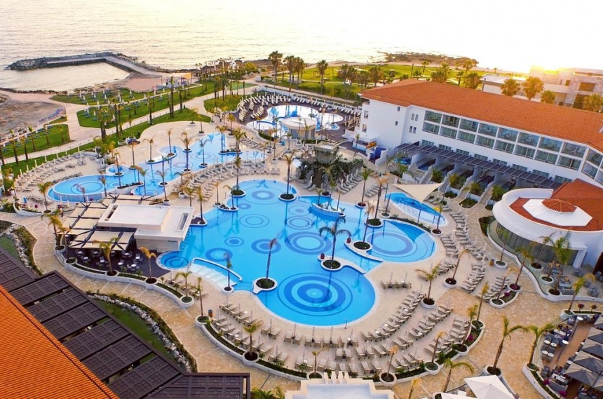 Olympic Lagoon Resort - All Inclusive