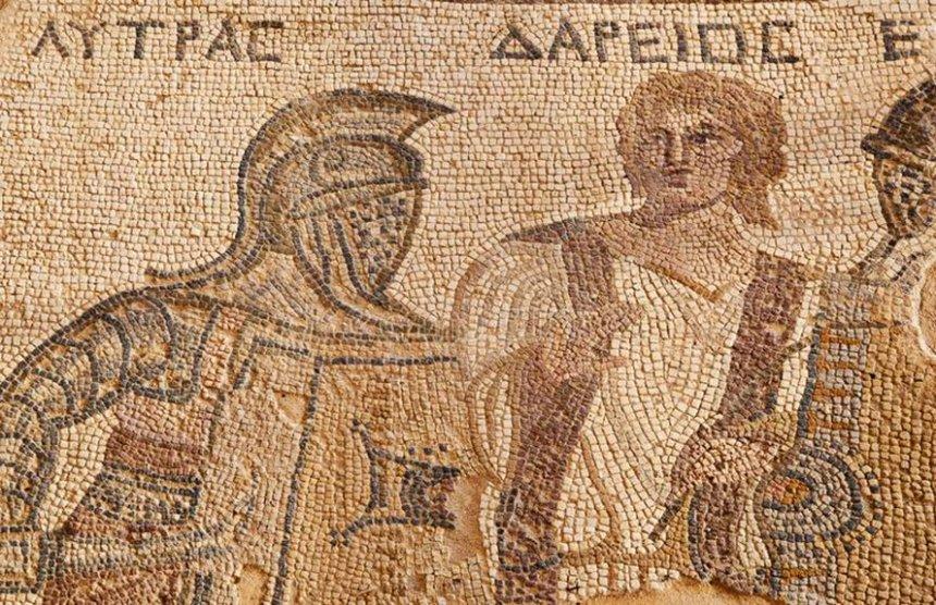 Древний Курион — одно из самых впечатляющих мест на Кипре: фото 8