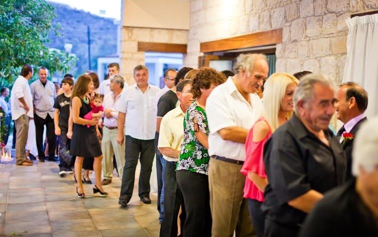 Как проходит кипрская свадьба