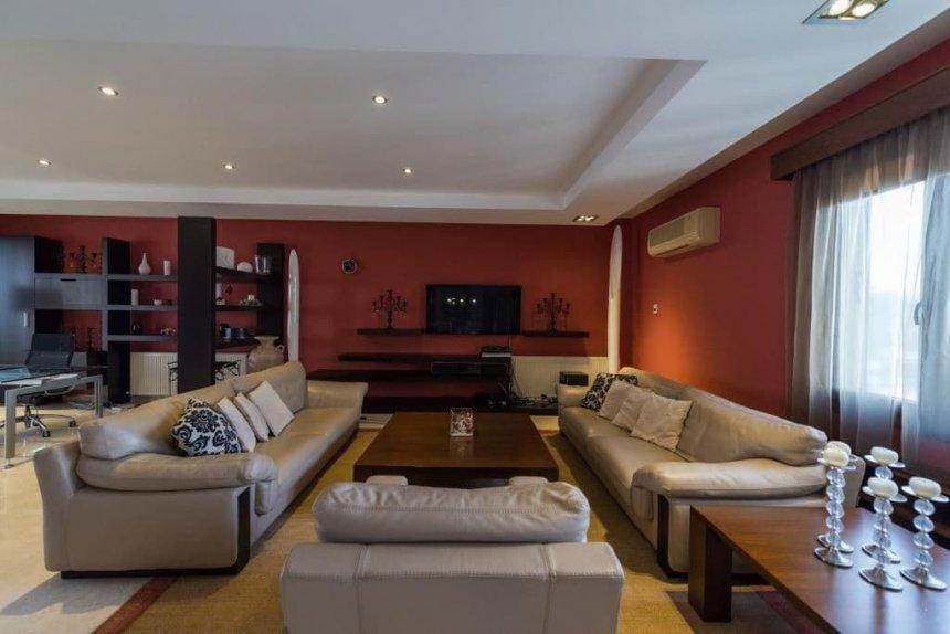 Продается роскошная квартира в закрытом жилом комплексе Vashiotis Hallmark в Лимассоле: фото 3