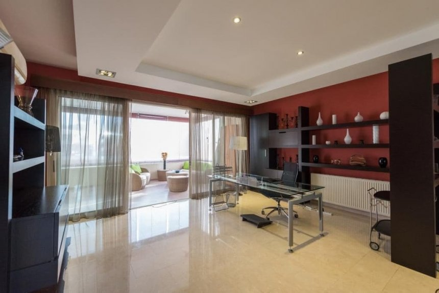 Продается роскошная квартира в закрытом жилом комплексе Vashiotis Hallmark в Лимассоле: фото 8