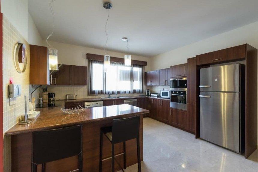 Продается роскошная квартира в закрытом жилом комплексе Vashiotis Hallmark в Лимассоле: фото 7
