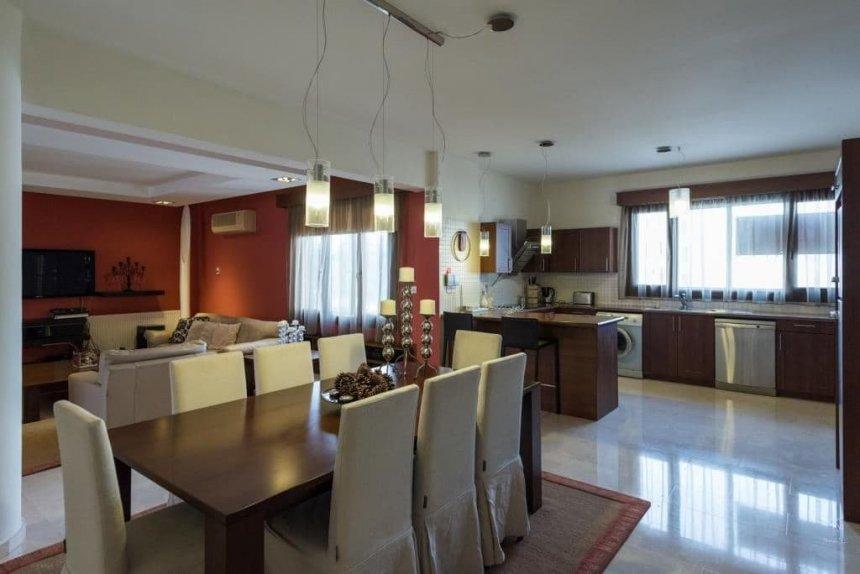 Продается роскошная квартира в закрытом жилом комплексе Vashiotis Hallmark в Лимассоле: фото 10