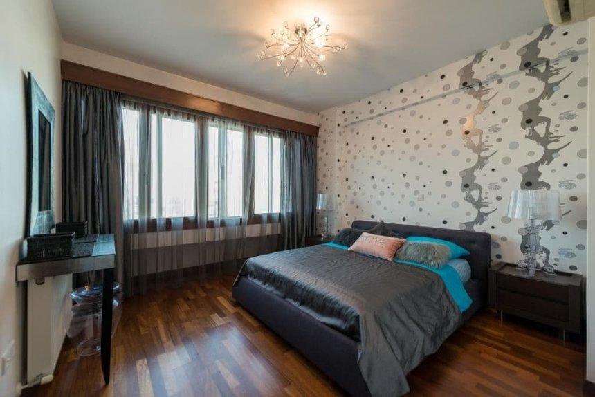 Продается роскошная квартира в закрытом жилом комплексе Vashiotis Hallmark в Лимассоле: фото 5