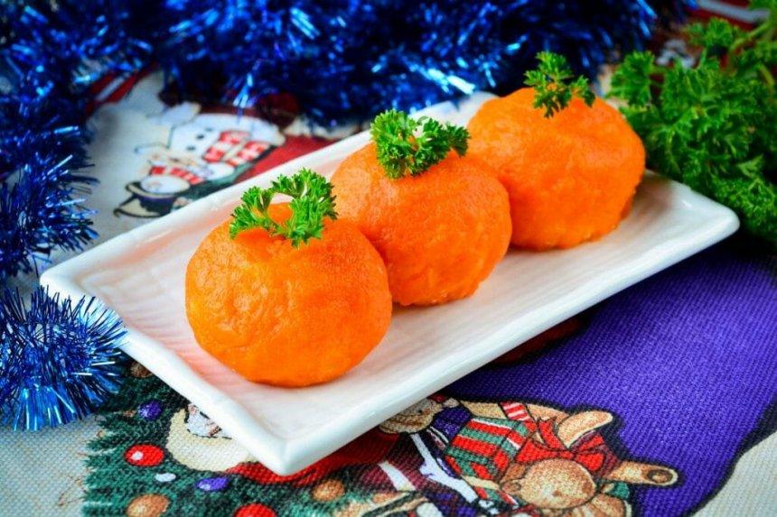 Встречаем Новый год на Кипре: лучшие праздничные блюда для новогоднего стола!: фото 8