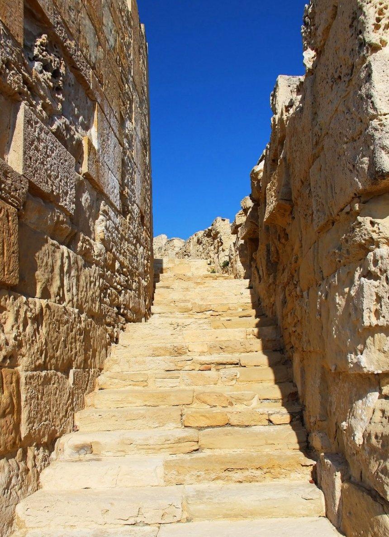 Древний Курион — одно из самых впечатляющих мест на Кипре: фото 11