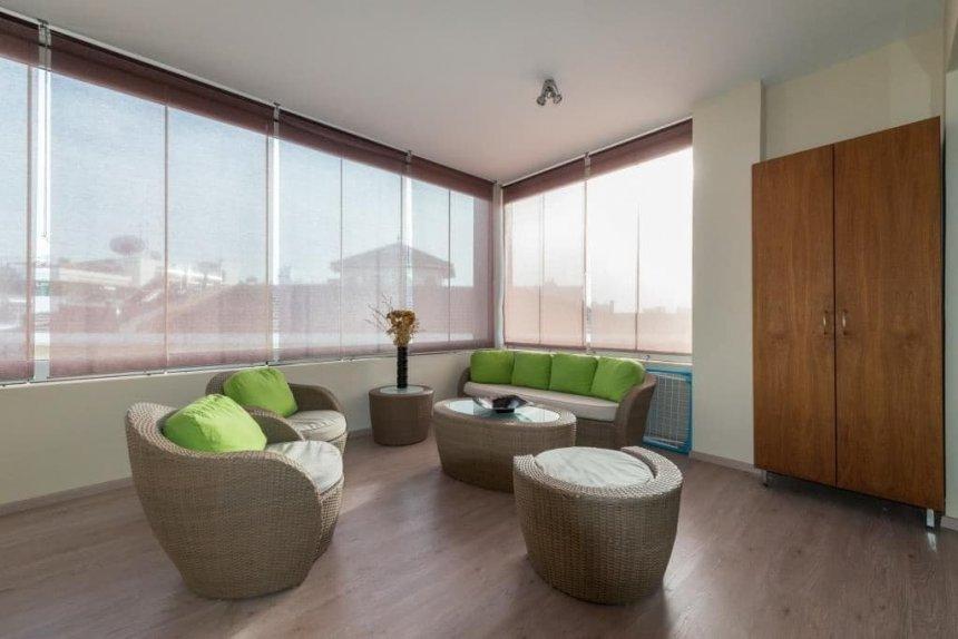 Продается роскошная квартира в закрытом жилом комплексе Vashiotis Hallmark в Лимассоле