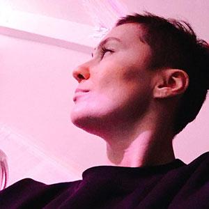 Автор Лиза Шторм