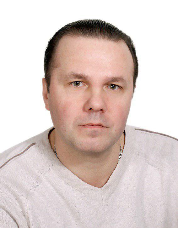 Сергей Соло